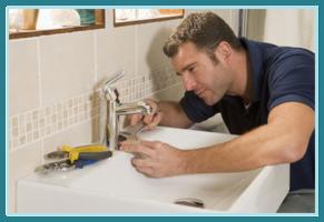 HPCCU installe et répare vos robinets mitigeurs, et plomberies sanitaires éviers