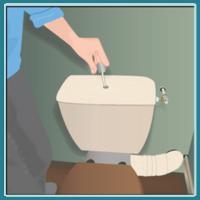 HPCCU installe et répare votre chasse d'eau